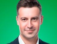 Привітання  8-мим  Березня від народного депутата України Дениса Германа