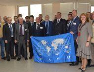 Представники ВАО АЕС проводять на Запорізькій АЕС навчальний семінар