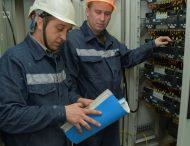 На енергоблоці №6 Запорізької АЕС проводиться заміна щитів постійного струму