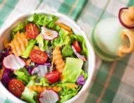 Диетолог назвала 5 основных принципов здорового питания