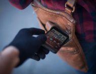 У Нікополі поліцейські затримали серійного крадія