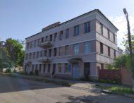 Продолжение темы о здании напротив парка Пушкина.