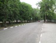Куда «пропадают» заборы в Никополе?