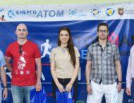 Організація молоді Запорізької АЕС провела онлайн-вікторину «Home energy»