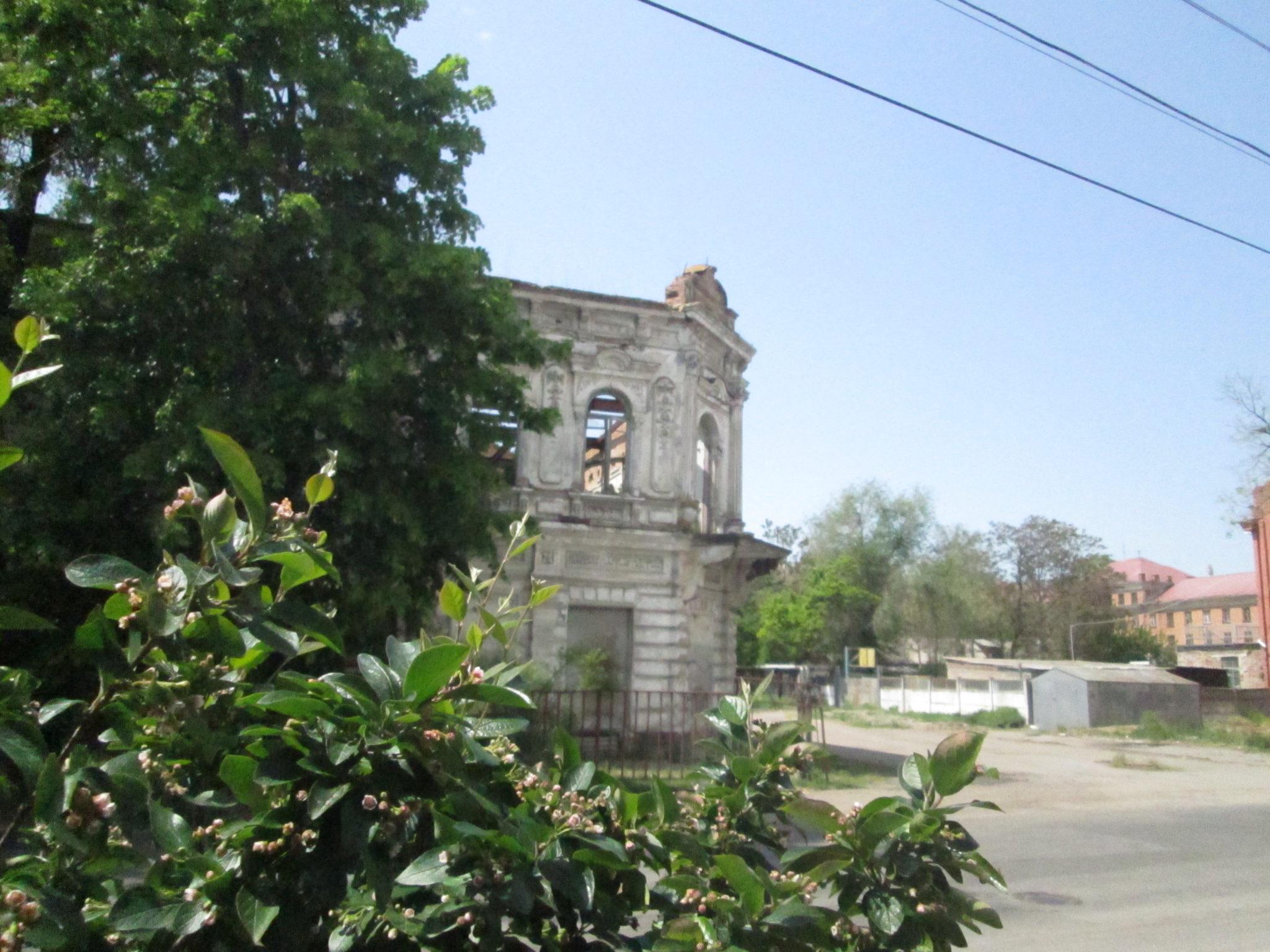 Дом купца Гусева, где оживала история и соединялись целые эпохи