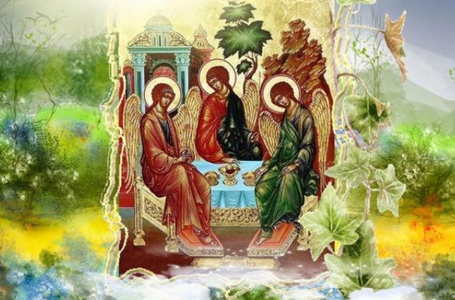 7 червня — День Святої Трійці