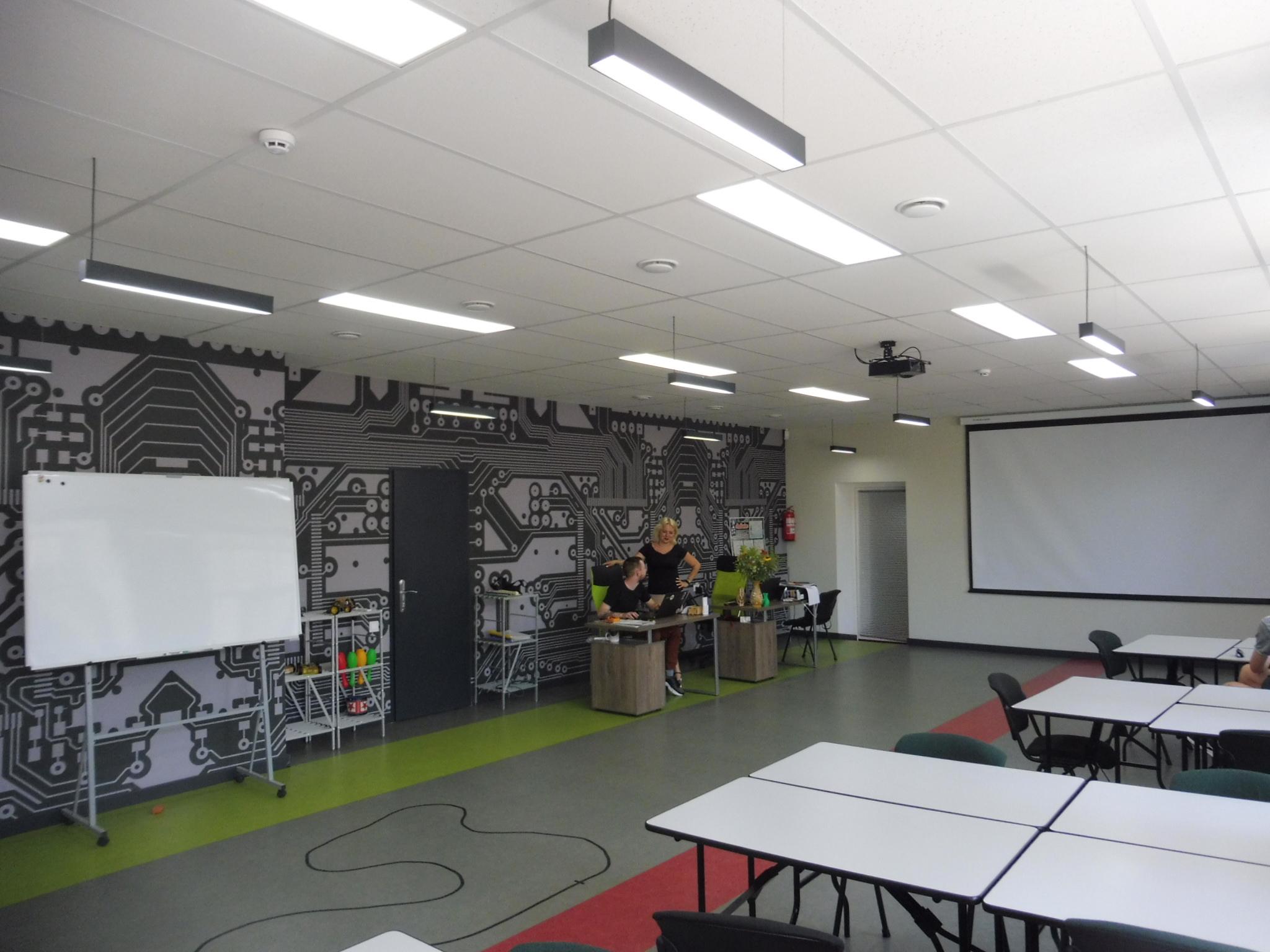 Школа робототехніки Покрова запрошує дітей на курси 3-D моделювання і програмування