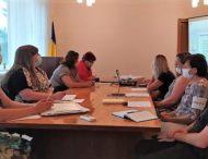 У Покрові відбулося засідання координаційної ради.