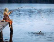День рыбака и не только…