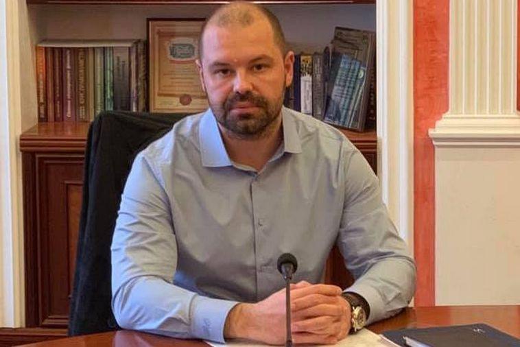 З Днем Металурга вітає — Руслан Олійник (засновник БФ «Майбутнє Нікопольщини» )!