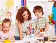 КОЛИ У НІКОПОЛІ ПОЧНЕТЬСЯ НАБІР ДІТЕЙ В ДИТЯЧІ САДКИ?