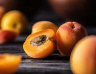 Корисні властивості абрикосів.
