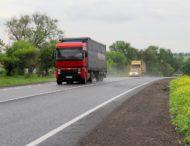 Фурам вагою понад 24 тонни заборонено в спеку рухатися дорогами Дніпропетровщини