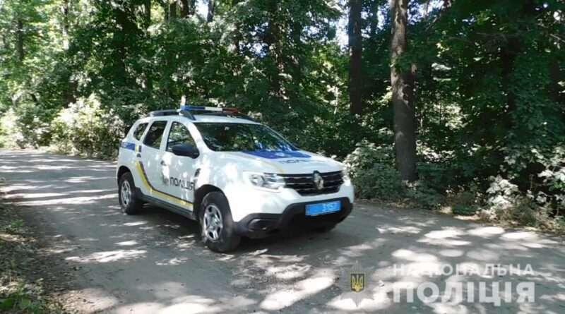 Контроль зелених зон: на Дніпропетровщині проходять рейди (Фото)