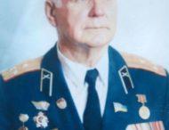 Пішов з життя Почесний громадянин Нікополя Аверьянов Микола Петрович