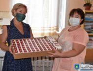 У Нікополі в конкурсі «Бюджет участі 2020» перемогли два «медичних» проекти.