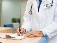Министр здравоохранения отметил, что прохождения профессионального медосмотра- приостановлена.