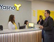 Постачальник електроенергії YASNO починає продавати газ.