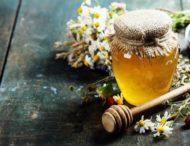 Десять полезных свойств мёда.