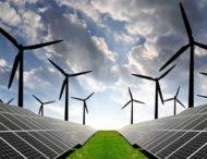 На Дніпропетровщині планують збудувати перший в Україні гібридний парк відновлюваних джерел енергії