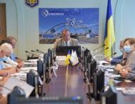 Очільник ДП «НАЕК «Енергоатом» з робочим візитом відвідав Запорізьку АЕС та ВП «Атоменергомаш»