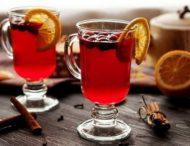 Чай зі смородини покращить імунітет.