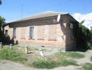Дом Бабушкиных или дом где жила тёща Ерлашова.