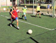 Спортивні осередки Покрова відновили свою роботу.