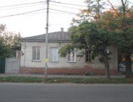 Дом купца Ерлашова.