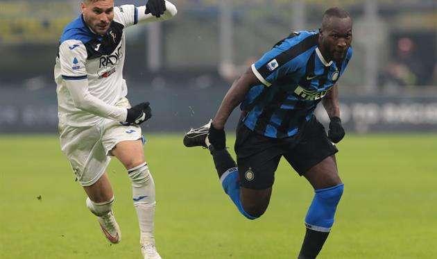 «Аталанта» — «Интер»: Онлайн-трансляция матча чемпионата Италии