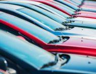 Украинцы покупают в четыре раза больше подержанных авто, чем новых