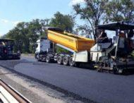 Какие дороги ремонтируют в Днепропетровской области