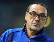 Маурицио Сарри уволен с поста тренера «Ювентуса»