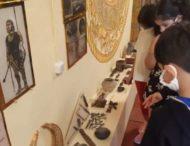 До музею Покрова передали цінні речі (Фото)