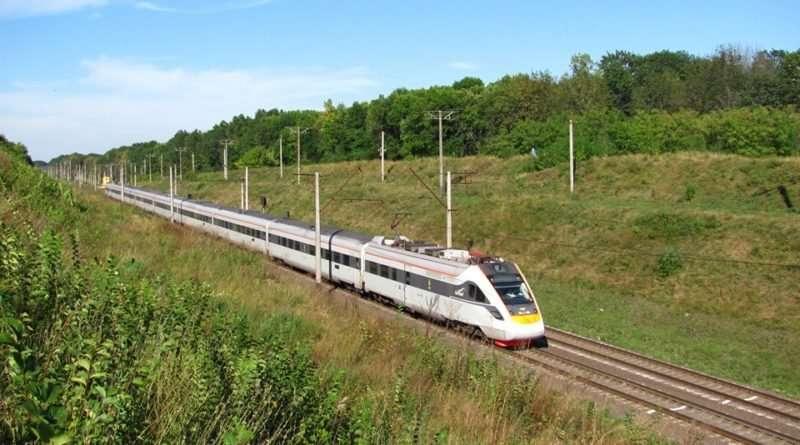 На Дніпропетровщині запускають новий регіональний поїзд