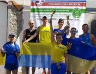 Артем Казбан з Дніпропетровщини підкорив міжнародний марафон у Болгарії