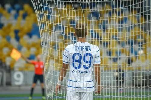 Владислав Супряга и Маркос Антонио попали в список номинантов Golden Boy