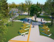 На Дніпропетровщині з'явиться реконструйована паркова зона (Фото)
