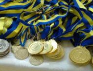 Президент України призначив стипендії спортсменам Дніпропетровщини
