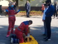 Для школярів Дніпропетровщини проводять особливі майстер-класи (Фото)