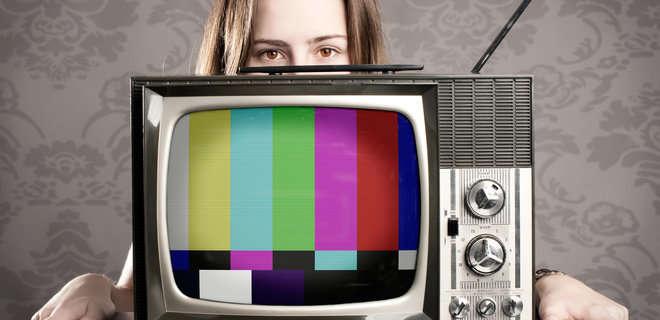 Старый телевизор оставил жителей деревни без интернета