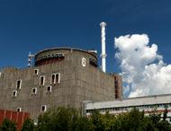 Шостий енергоблок Запорізької АЕС відзначає 25-річний ювілей