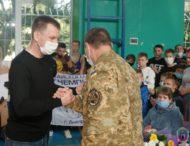 У Покрові відбувся Турнір пам'яті Героїв АТО