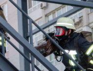 На Дніпропетровщині зросла кількість пожеж