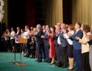 У Кам'янському відбулася презентація команди «ЗА МАЙБУТНЄ»