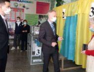 Европейские наблюдатели ожидают, что на выборах в Украине победит сила, которая принесет мир и стабильность