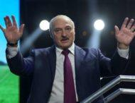 Лукашенко «нашел» новый метод борьбы с COVID-19