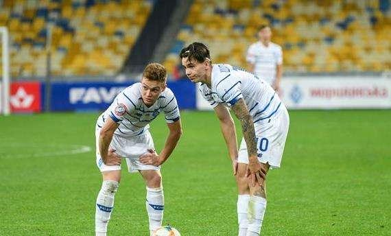 «Ференцварош» – «Динамо»: Онлайн-трансляция матча Лиги чемпионов