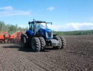 На Дніпропетровщині посівна наближається до завершення