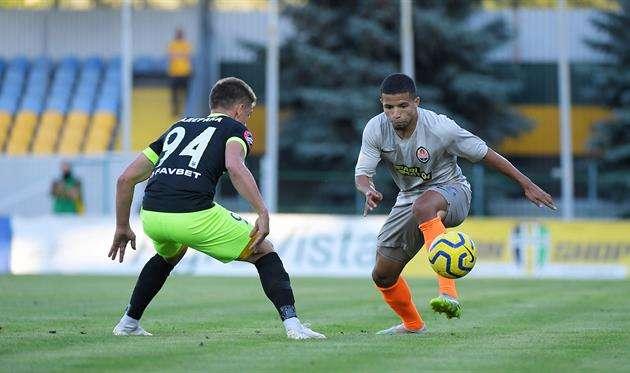 «Шахтер» — «Александрия»: Онлайн-трансляция матча чемпионата Украины